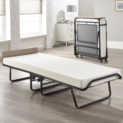Jay-Be Supreme Memory Foam Single Folding Bed