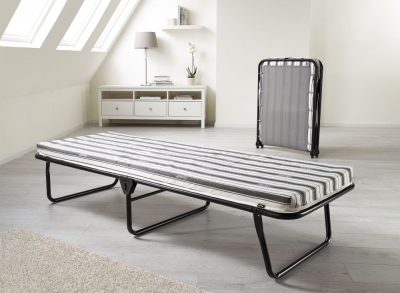 Jay-Be Value Airflow Fibre Single Folding Bed
