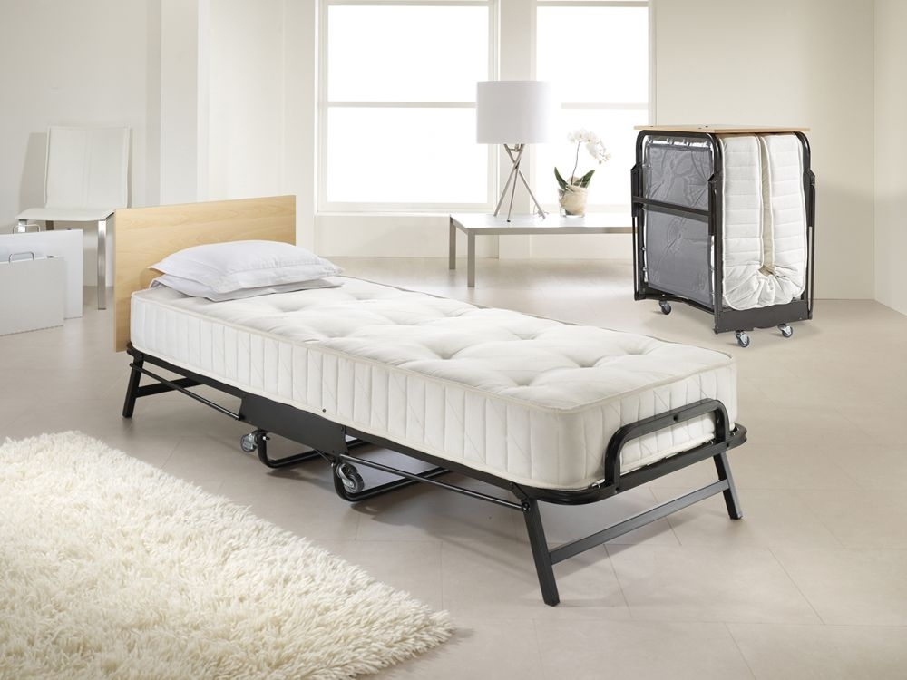 Jay-Be Crown Premier Single Folding Bed