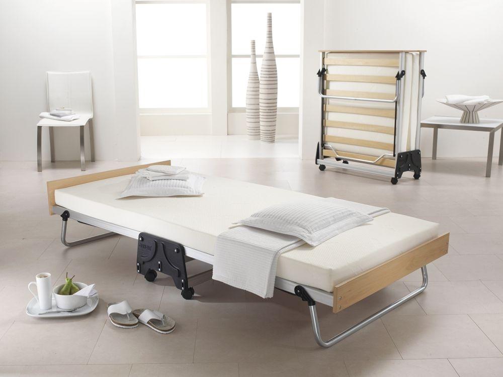 Jay-Be J-Bed Memory Foam Single Folding Bed