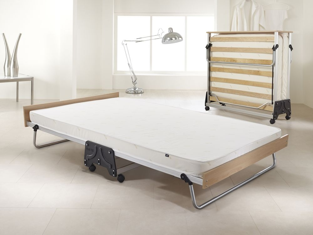 Jay-Be J-Bed Performance Airflow Small Double Folding Bed