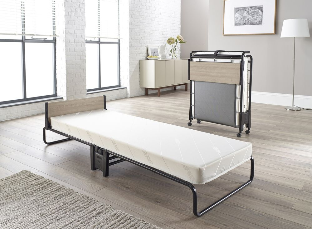 buy jay be revolution memory foam single folding bed. Black Bedroom Furniture Sets. Home Design Ideas