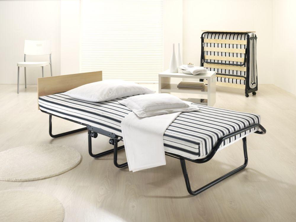 Jay-Be Jubilee Airflow Fibre Single Folding Bed