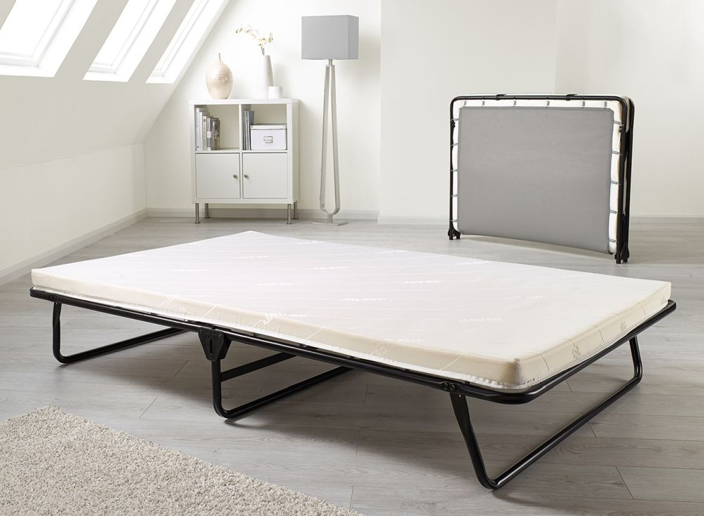 fdf980de2fe Buy jay-Be Value Memory Foam Small Double Folding Bed Online - CFS UK