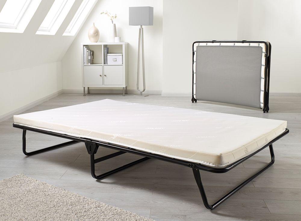 jay-Be Value Memory Foam Small Double Folding Bed