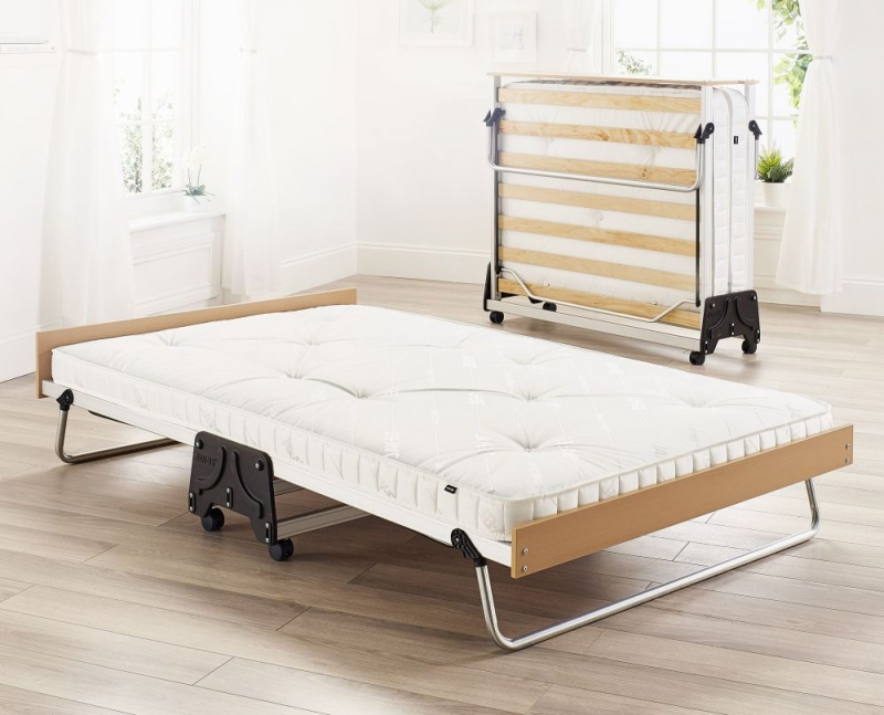 Jay-Be J-Bed Pocket Sprung Small Double Folding Bed