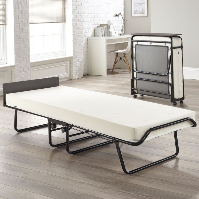 Jay-Be Visitor Contract Single Folding Bed