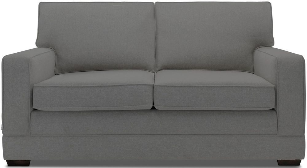 Jay-Be Modern Slate Pocket Sprung Sofa Bed with Mattress