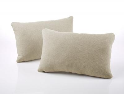 Jay-Be Rectangular Wheat Scatter Cushion (Pair)