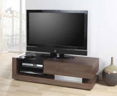 Jual Cube Walnut TV Stand JF613TV