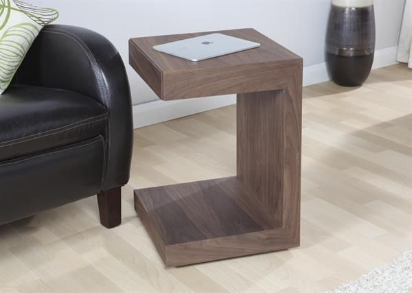 Jual Cube Walnut Utility Table JF625UT