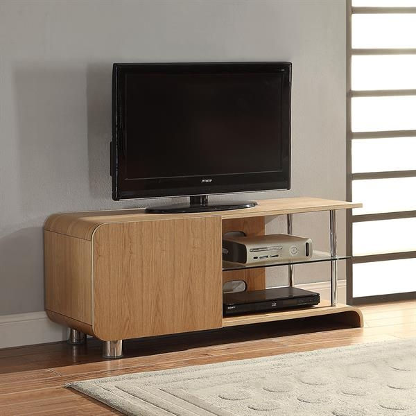 Jual Curve Ash TV Stand BS202