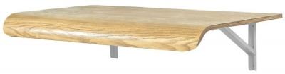 Jual Universal Oak Drop Down Desk PC206