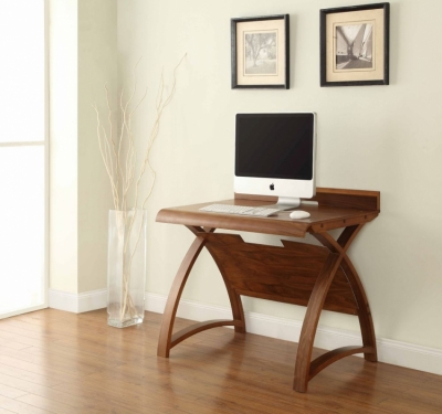 Jual Curve Walnut 900 Table PC603