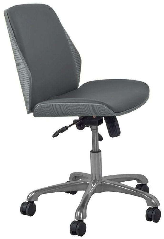 Jual Universal Grey Office Chair PC211