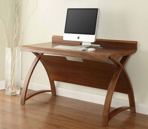 Jual Curve Walnut 1300 Table PC602