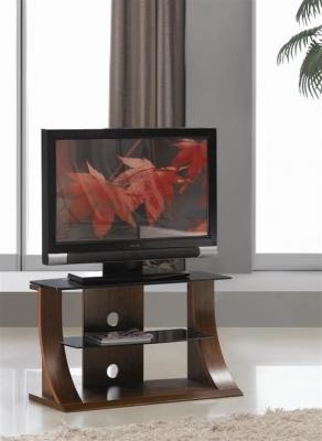 Jual Curve Walnut TV Stand JF201 850