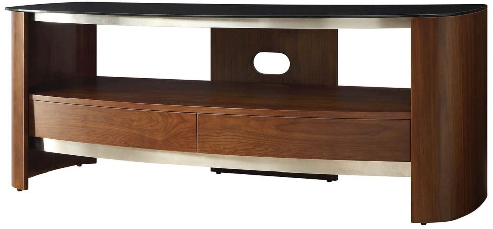 Jual Melbourne Walnut TV Stand JF310
