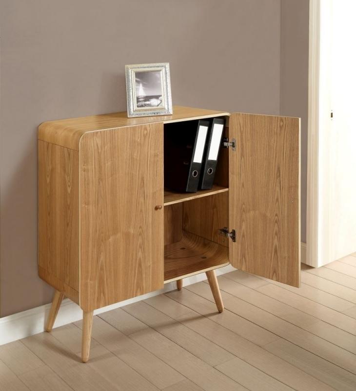 Jual Ash Filing Cabinet - 2 Door PC706