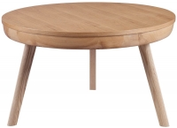 Jual San Francisco Ash Coffee Table - JF712