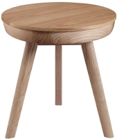 Jual San Francisco Ash Lamp Table - JF711