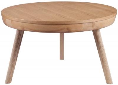 Jual San Francisco Ash Coffee Table - JF712