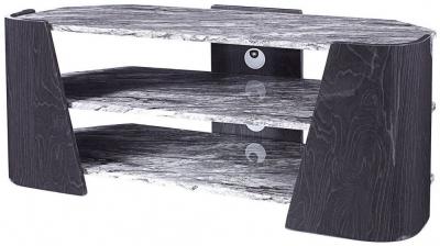 Jual Sorrento Grey Slate High Gloss TV Stand JF906