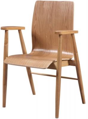 Jual Vienna Ash Office Chair - PC612