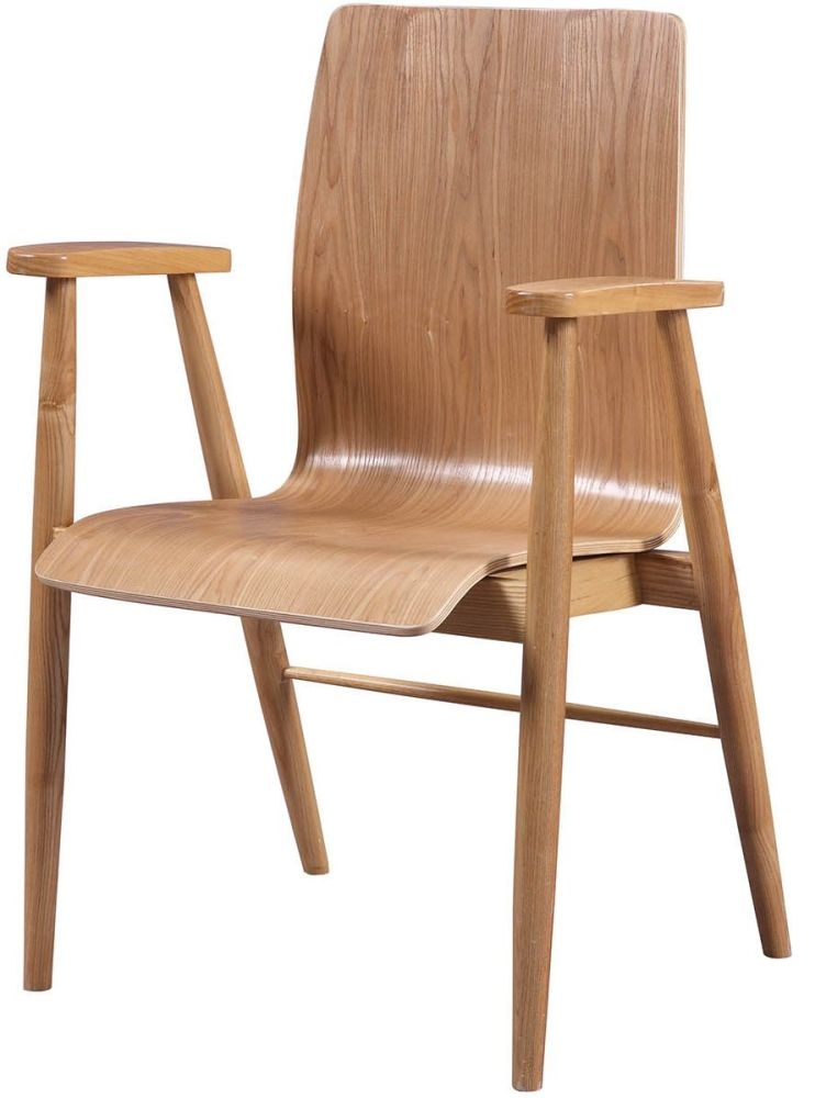 Jual Vienna Ash Office Chair - PC612 thumbnail