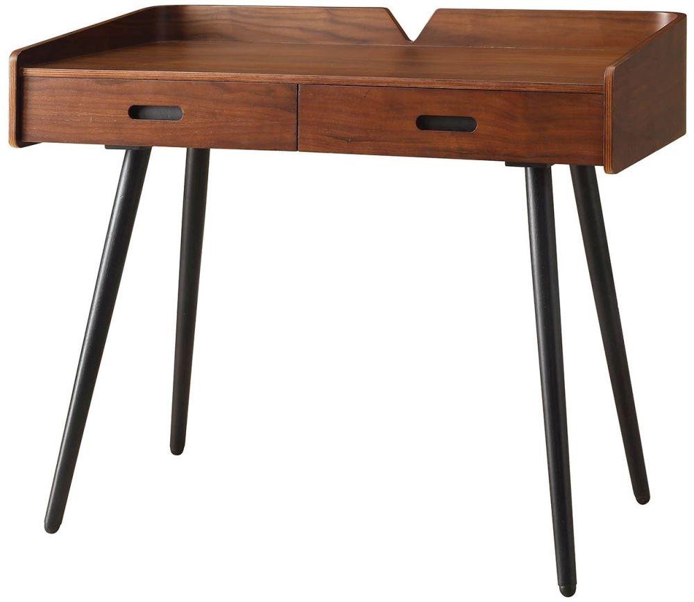 Jual Vienna Walnut Drawer Desk PC609