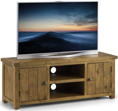 Julian Bowen Aspen TV Unit
