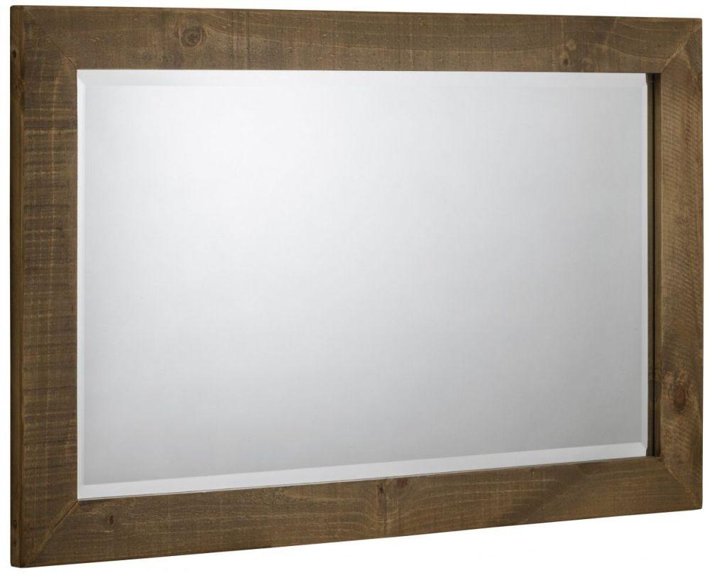 Julian Bowen Aspen Wall Mirror