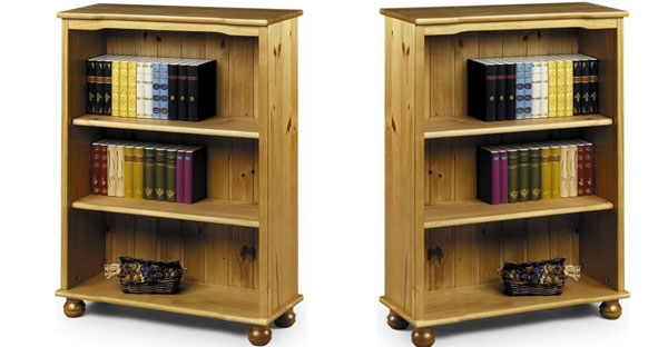 Julian Bowen Bookcases