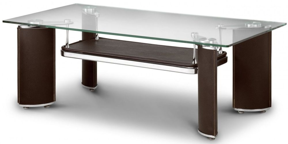 Julian Bowen Boston Coffee Table