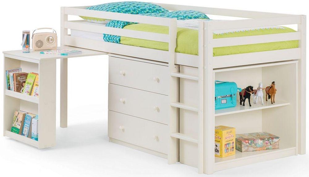Julian Bowen Roxy Stone White Sleepstation