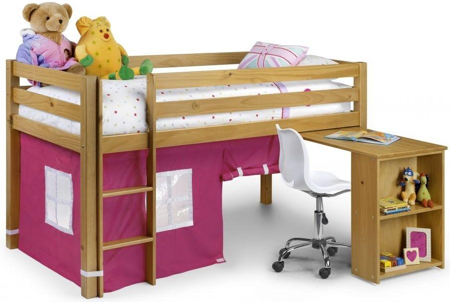 Julian Bowen Wendy Sleeper Pink Tent