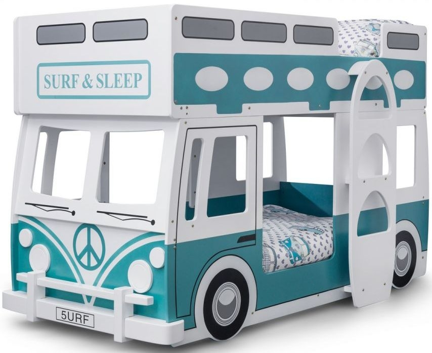 Julian Bowen Campervan Bunk Bed