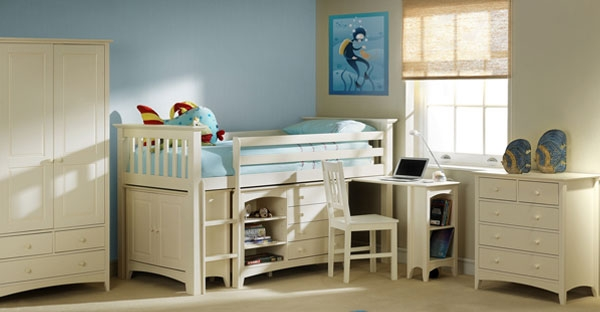Julian Bowen Children Beds