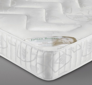 Julian Bowen Deluxe Semi Orthopaedic Mattress