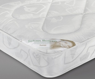 Julian Bowen Premier Quilted Mattress