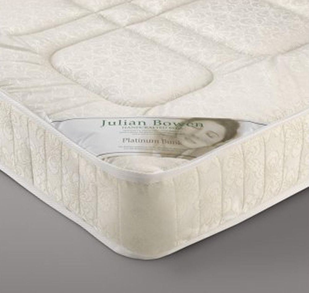 Julian Bowen Platinum 3ft Single Mattress
