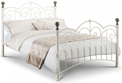 Julian Bowen Isabel 4ft 6in Double Bed