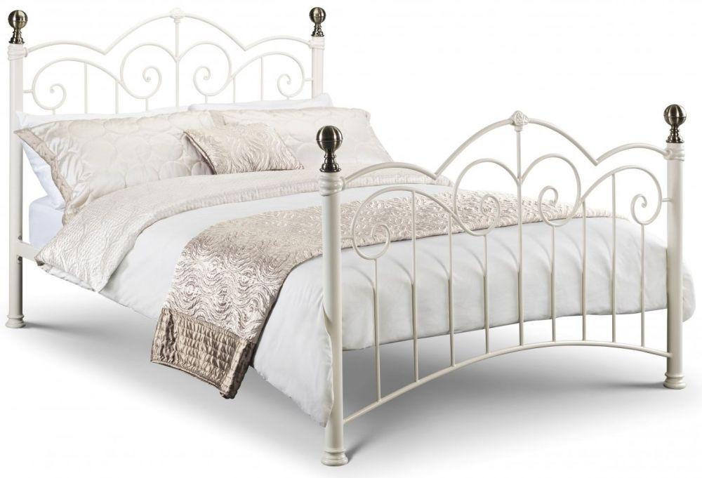 Julian Bowen Isabel 4ft 6in Double Bed
