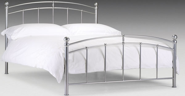 Julian Bowen Metal Beds