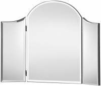 Julian Bowen Canto Curved Dressing Mirror