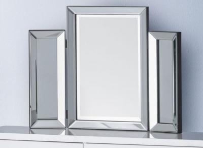 Julian Bowen Soprano Folding Dressing Mirror
