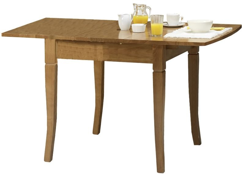 Julian Bowen Newbury Extending Dining Table