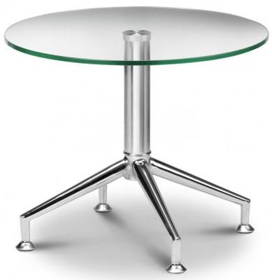 Julian Bowen Oklahoma Lamp Table