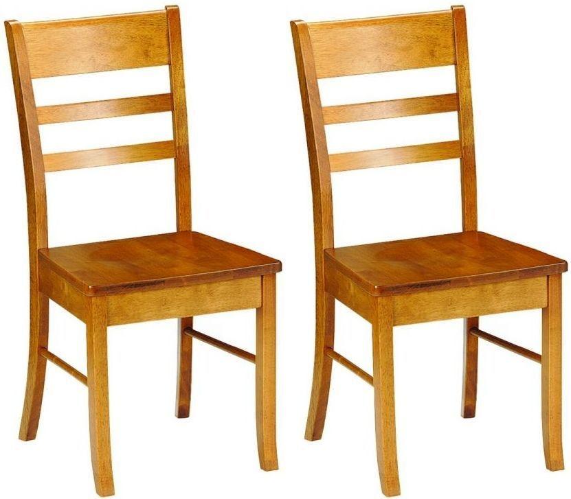 Julian Bowen Consort Dining Chair (Pair)