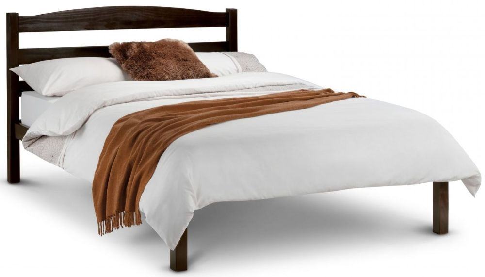 Julian Bowen Jude Pine Bed - 3ft Single